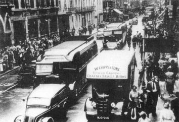 Cripps and Sons (Vic Hodgkins) [unknown location]