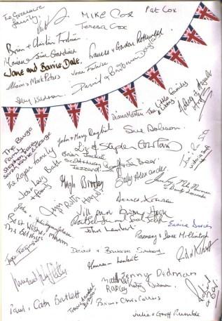 Jubilee Card 2