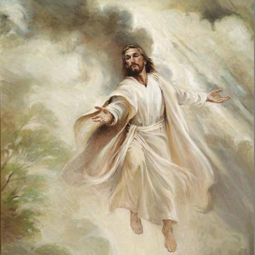lds paintings of christ » [HD] Images   Pin Wallpaper