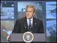 President Bush Announces New Vision for Space Exploration ...