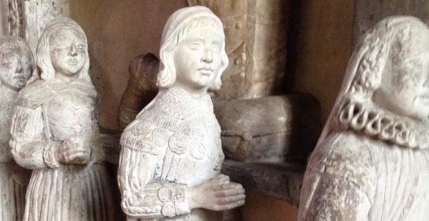Women in Totnes church 620 x 320