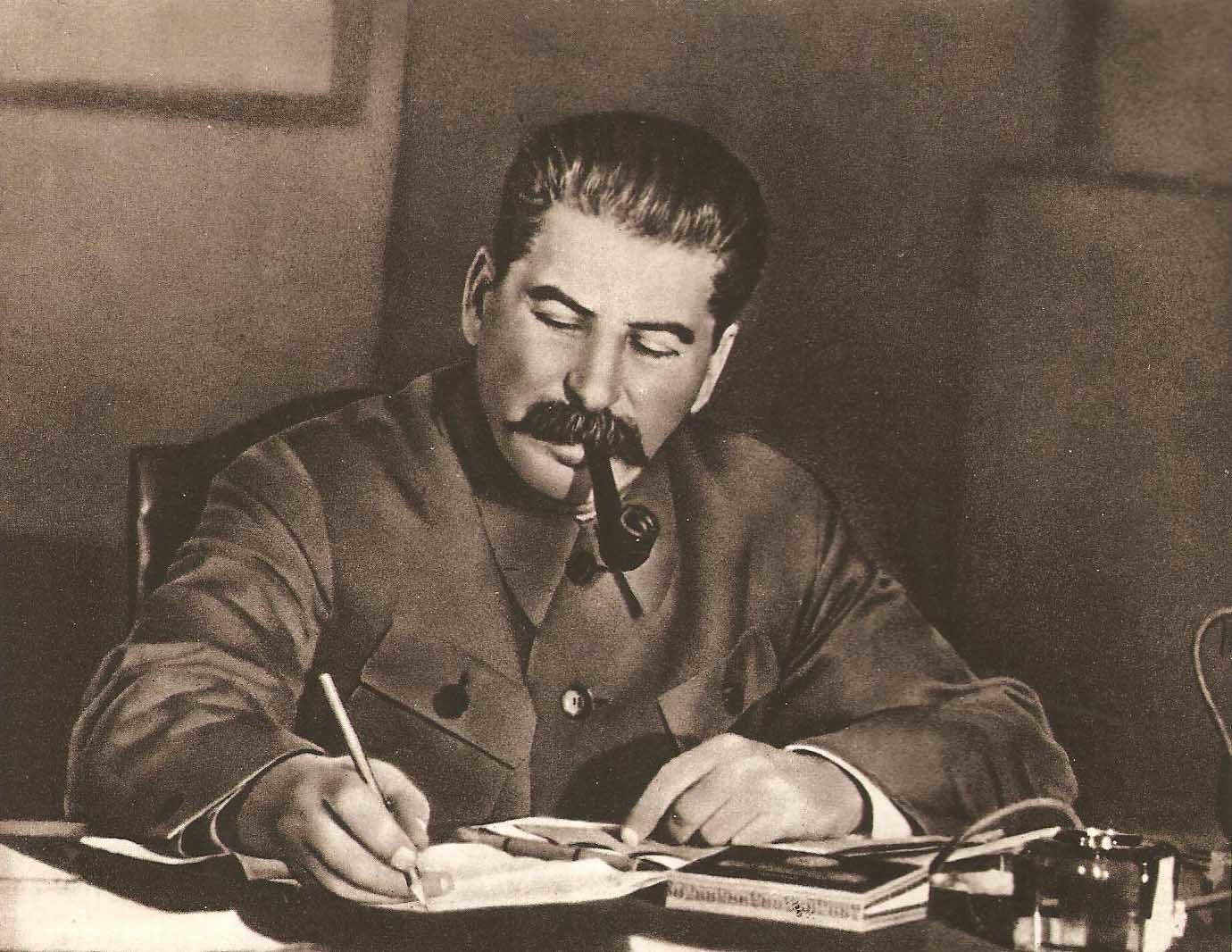 Stalin in 1949