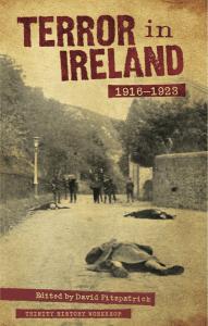 terror in ireland