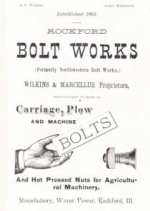 Rockford Bolt Works