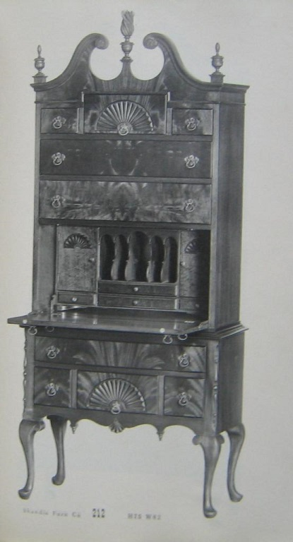 Skandia Furniture Company