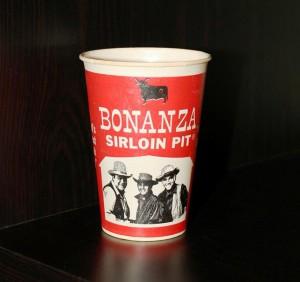 Bonanza - 1