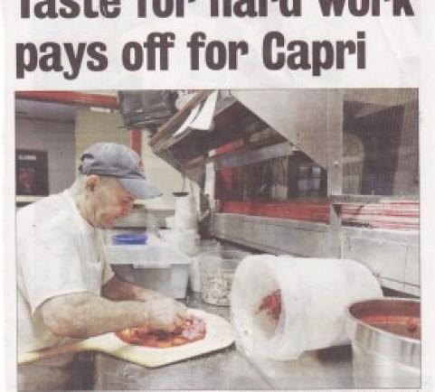 Capri - 1