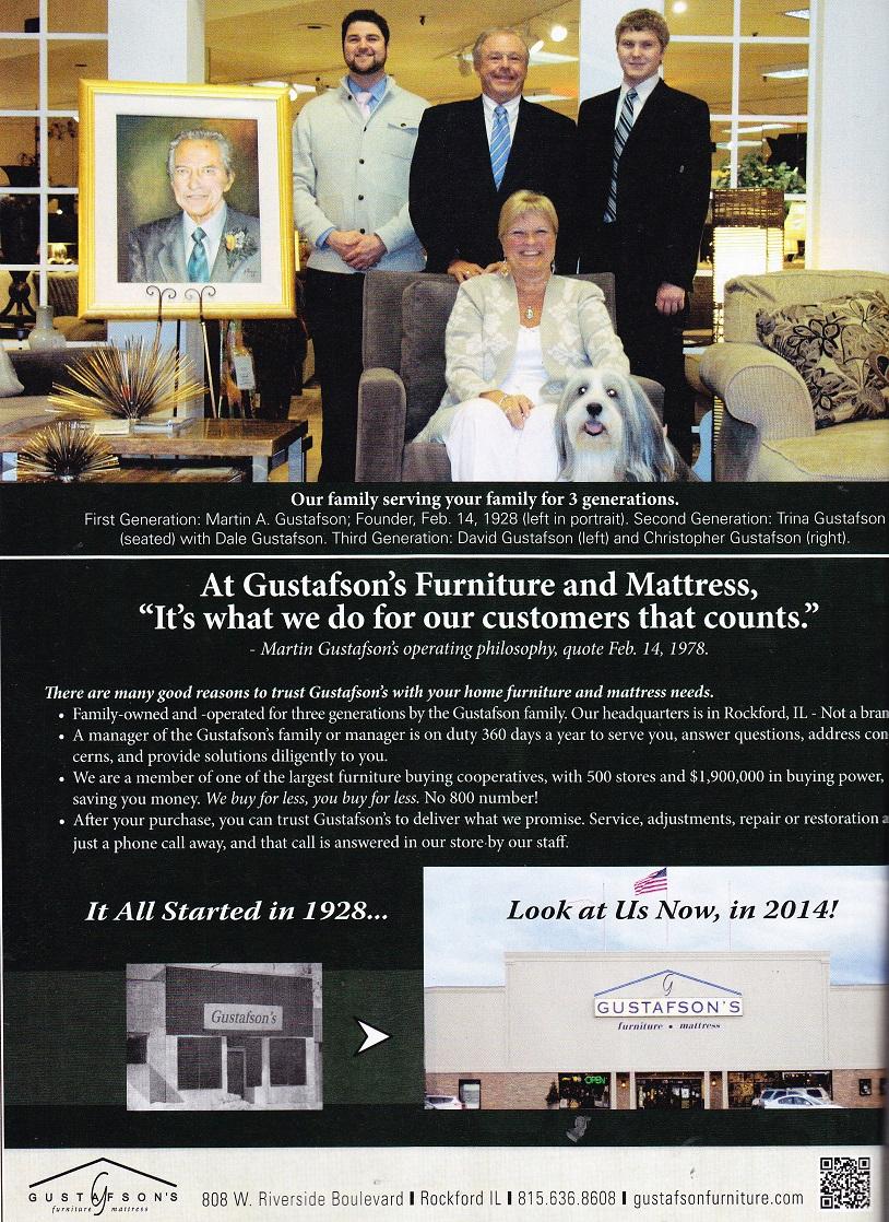 Superb Gustafsonu0027s Furniture