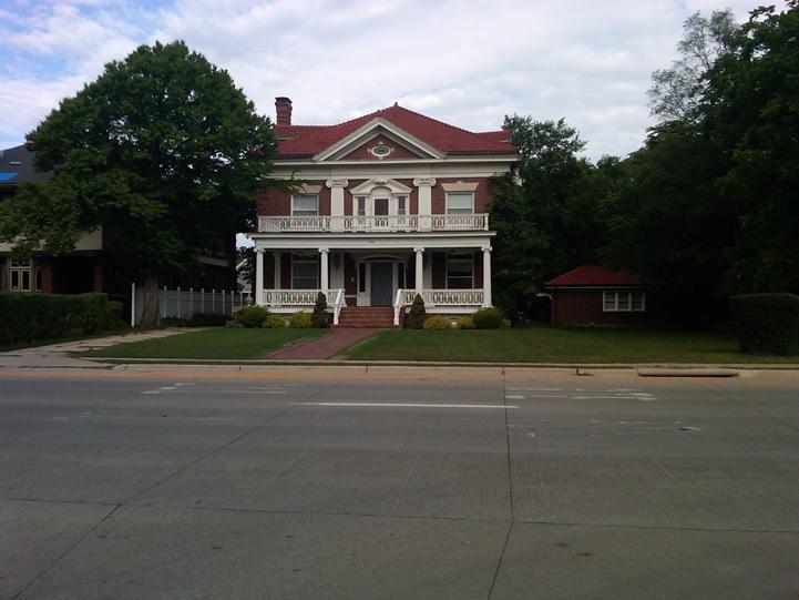 Main St., No. 1008  - 2011