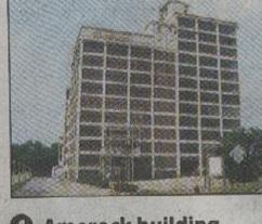 Amerock Building