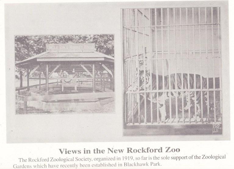 Rockford Zoo