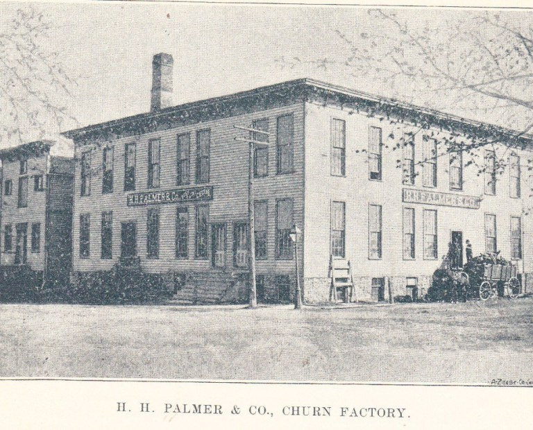 H.H. Palmer & Co.