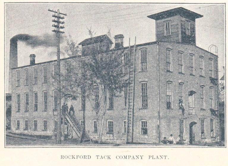 Rockford Tack Co.
