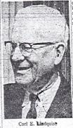 Carl Lindquist