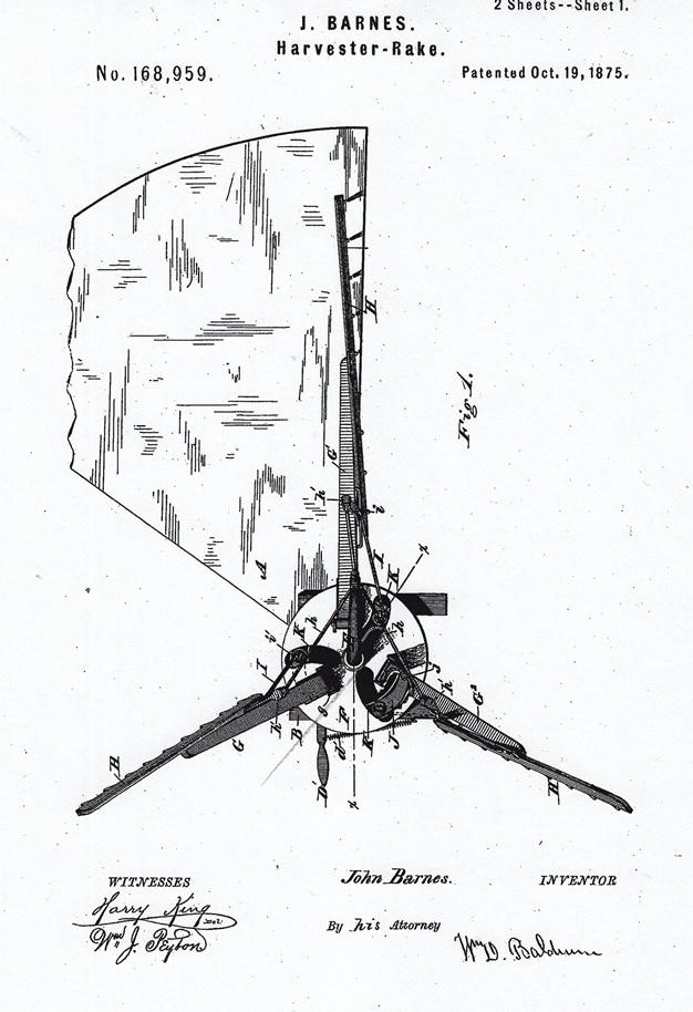 Barnes J - 1875 - 1