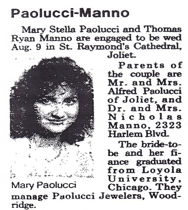 Paulucci - Manno