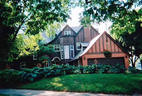 Franklin Place, 1019 - Koch