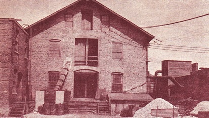 John H. Manny Factory