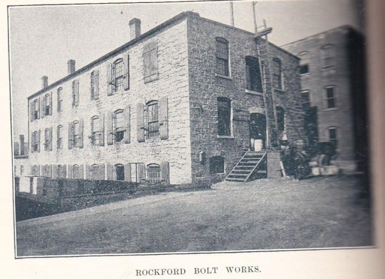 Rockford Bolt Co.