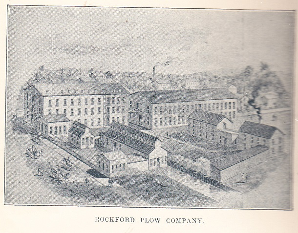 Rockford Plow Co.