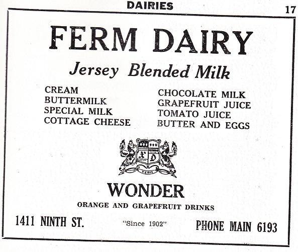 Ferm Dairy