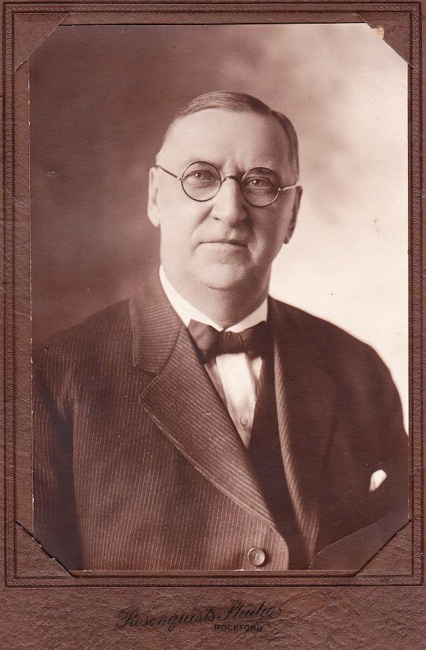 Bargren photo