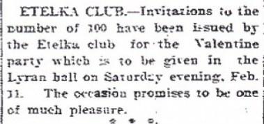 Etelka Club