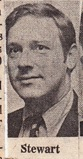 S. Penfield Stewart in 1969