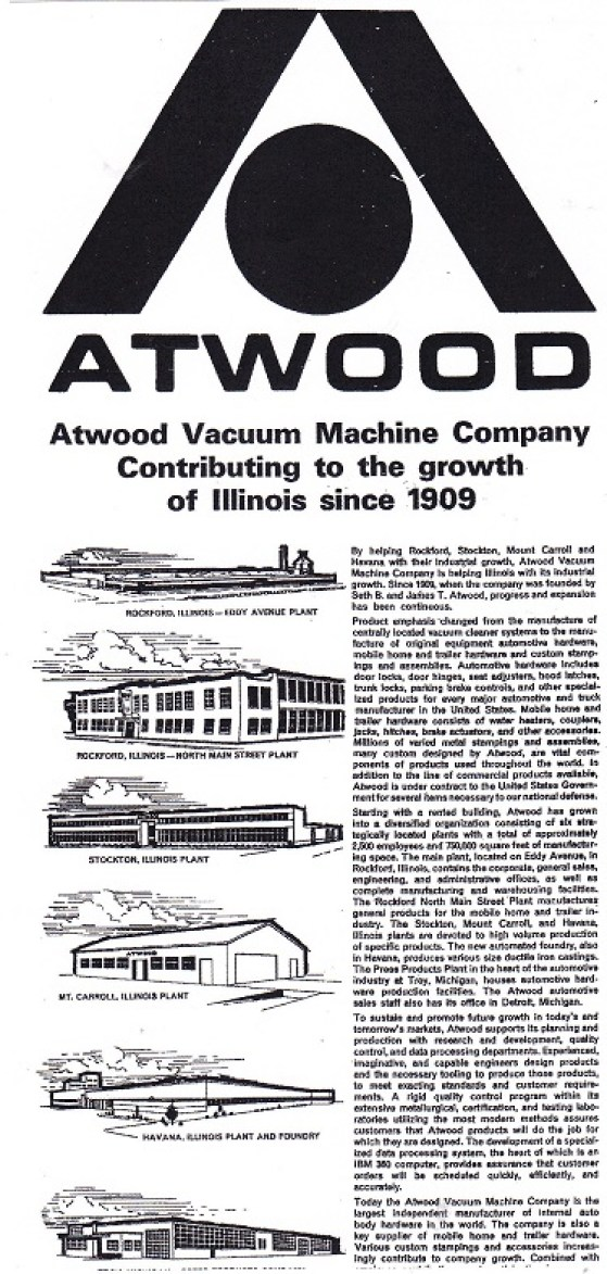 Atwood vac Mach Co