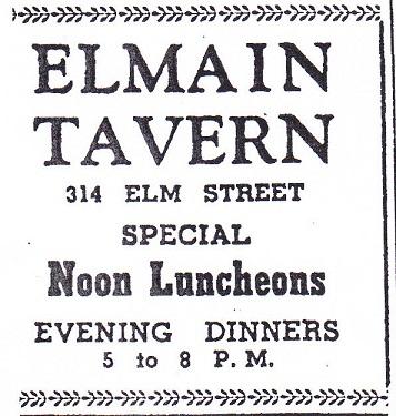 Elmain Tavern