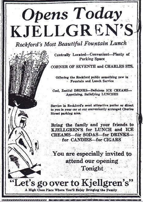 Kjellgren's 2