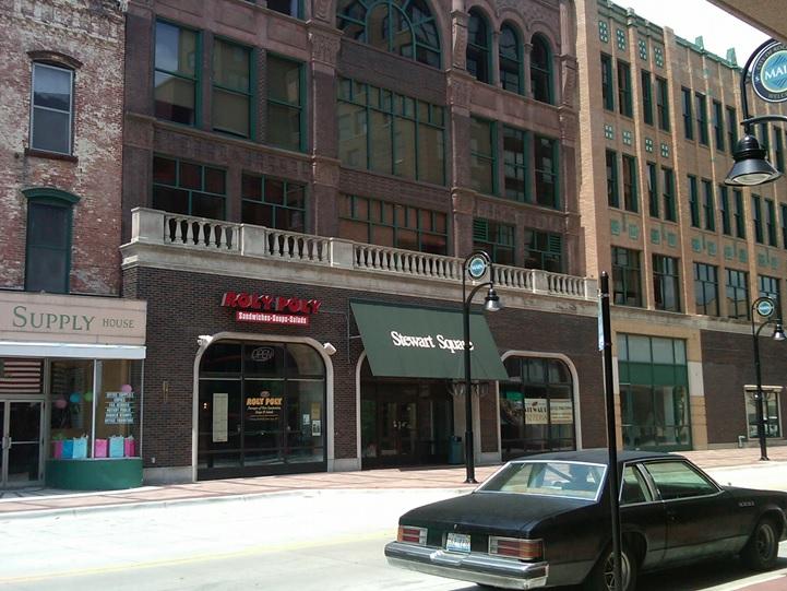 113 South Main St.