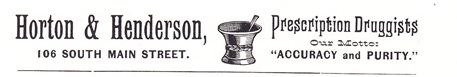 Horton & Henderson