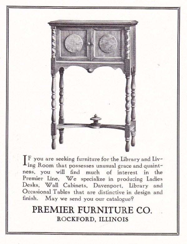 Premier Furniture