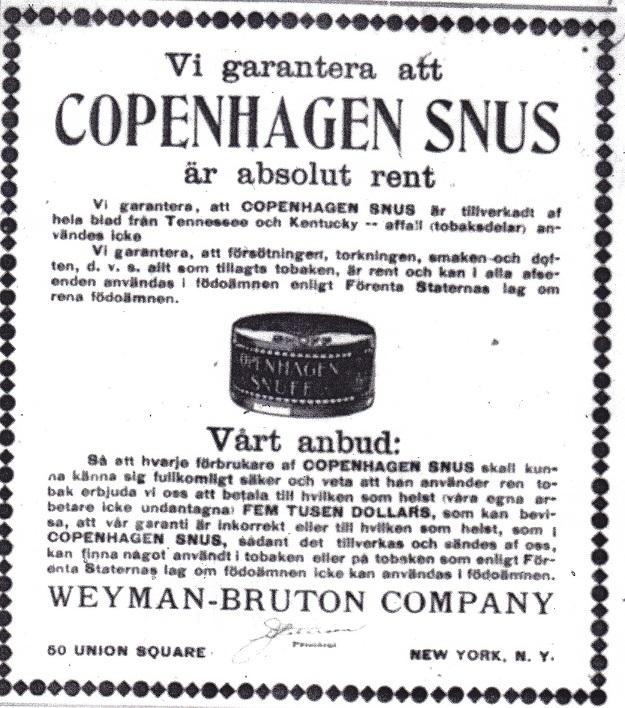 Svenska Posten  - 2