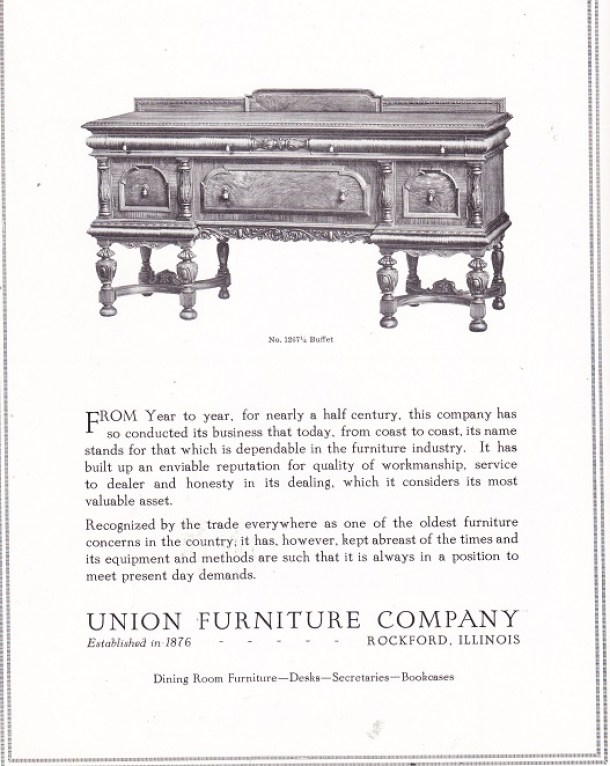 Union Furniture Co.