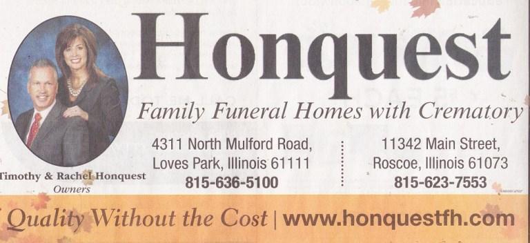 Honquest
