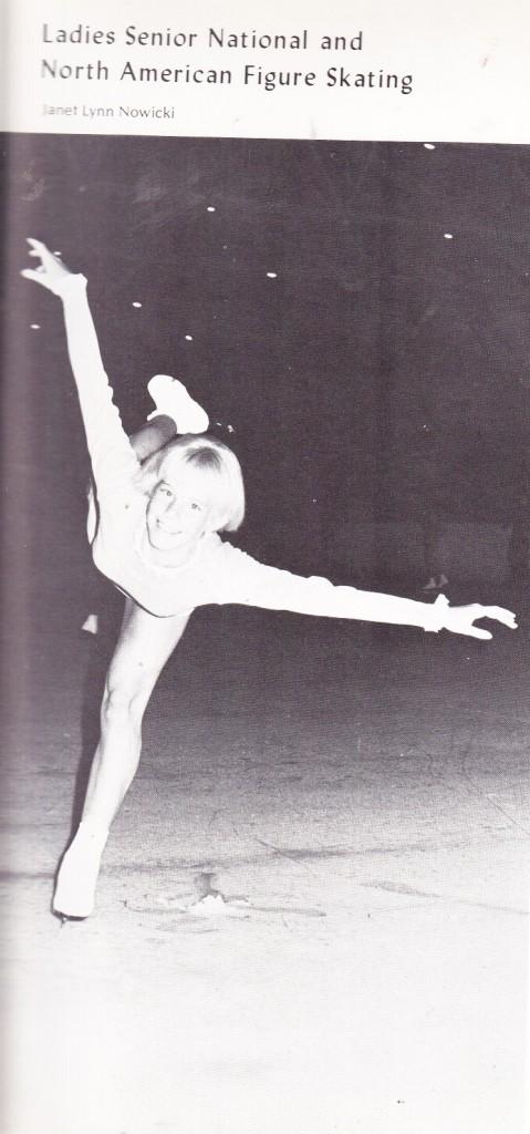 Janet Lynn