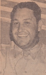 Pft. Frank Sarna