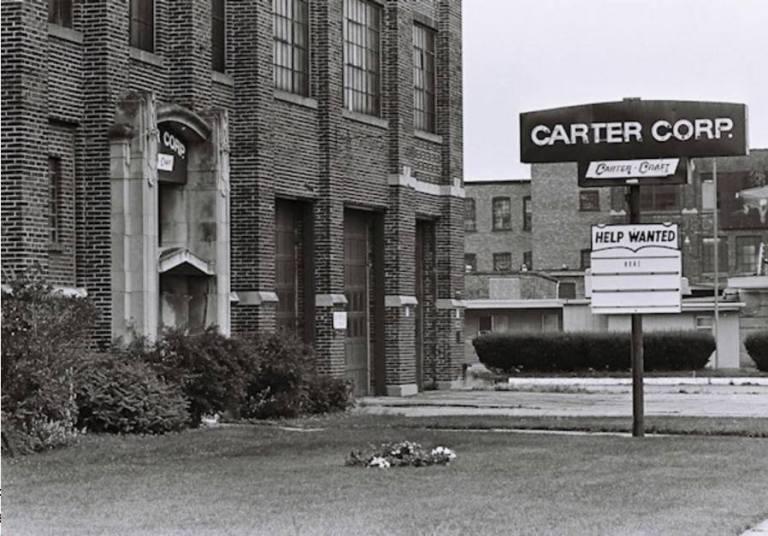 Carter Corp - 1