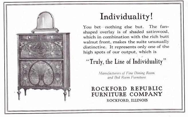 Rockford Republic Furniture 7