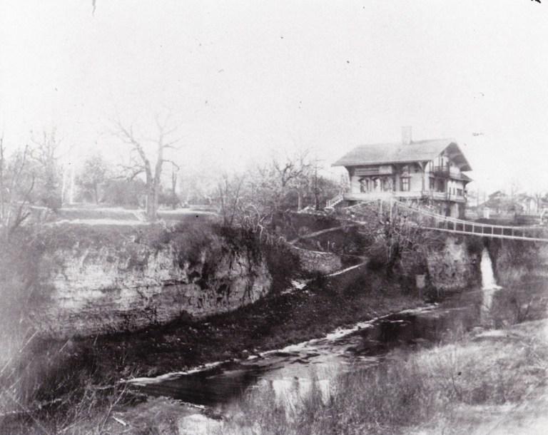 Tinker Swiss Cottage 1899 crop