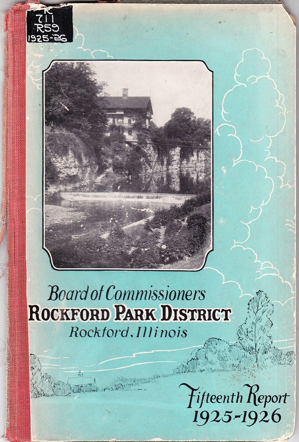 RPD Annual Reports