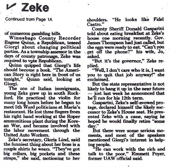 Zeke - 2