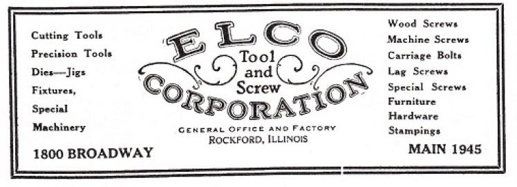 Elco Tool