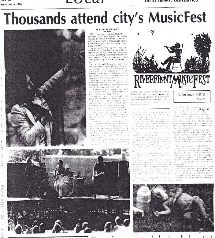 Riverfront Musicfest
