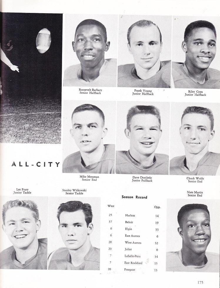 Rockford West 1959 - 6