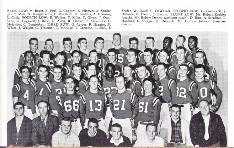 Rockford West 1959 - 7