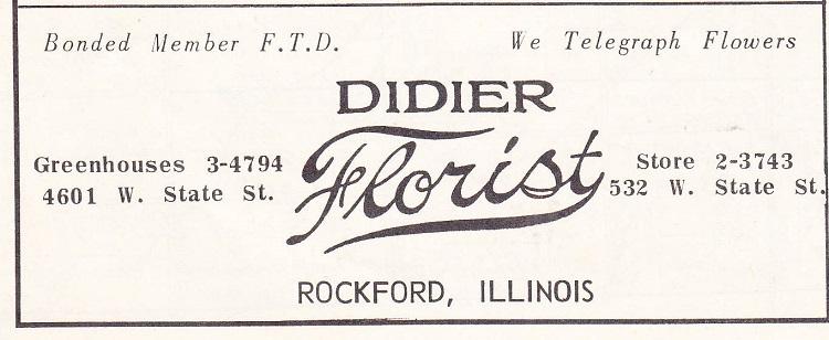 Didier Florist