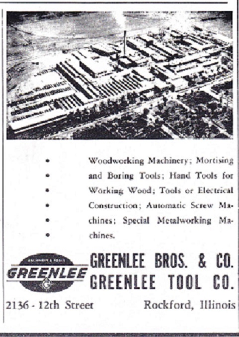 Greenlee Bros. and Co.